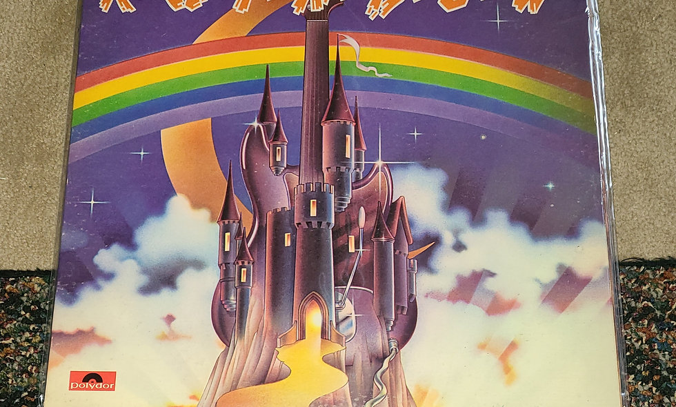 Ritchie Blackmore's : Rainbow - Polygram / 1975 / Good / Rock