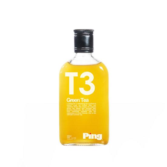 T3 Green Tea