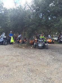 2016 Sypders in the Hills