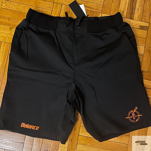 P&V Tech Balance Shorts