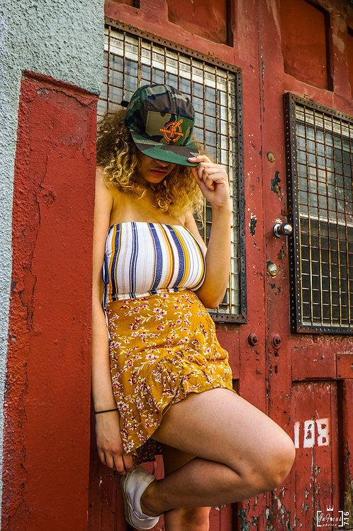 P&V Balance Jockey Hat