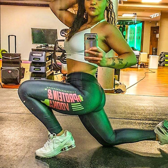 P&V Performance Leggings