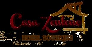 Hoteles en Huasca - Casa Zenteno Hotel Boutique
