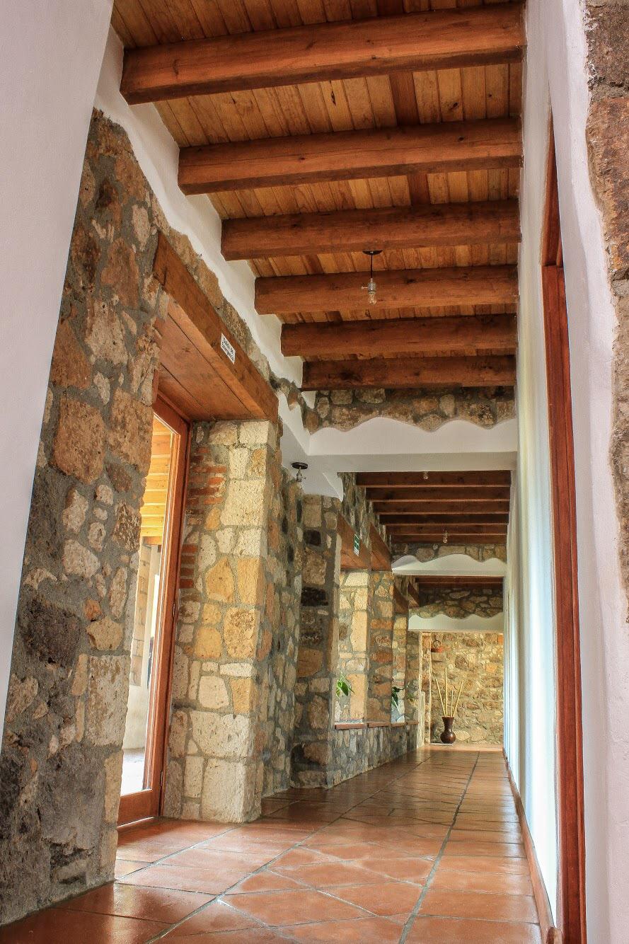 Casa Zenteno Hotel Boutique - Huasca