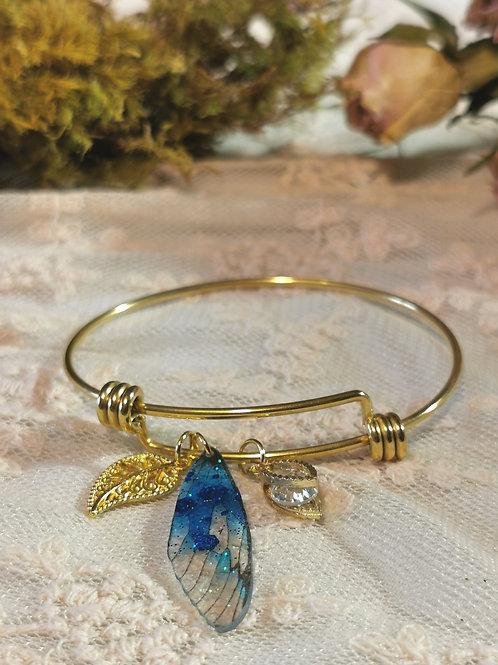 Bracelet Aile de fée