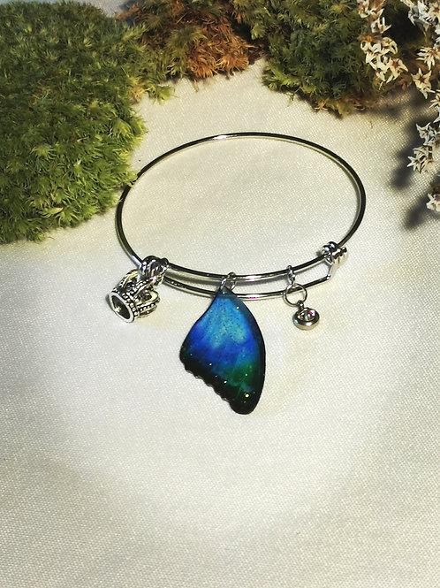 Bracelet Aile de fée Aliya