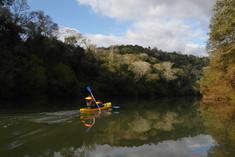 Paseos en kayak Chacra del Agua