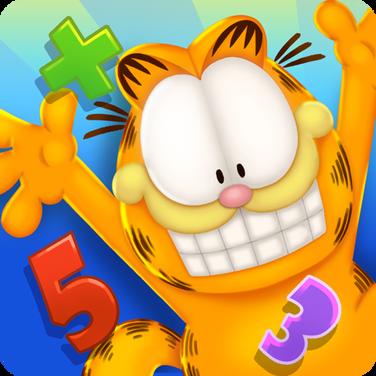 Garfield Math Run