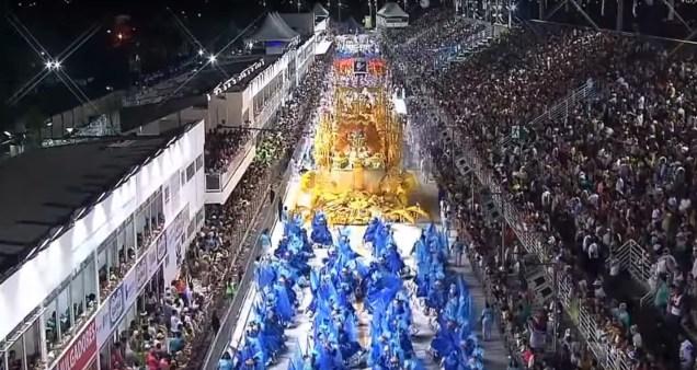 Carnaval Vitória