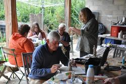 workshop keramiek 2016