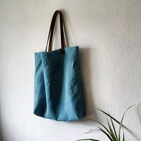 Change Climate Hemp Bag