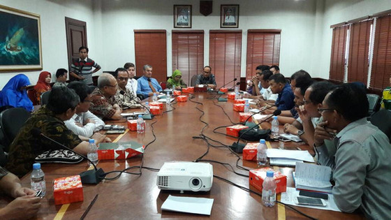 Change Climate enters detailed agreement with the Regional Agency of Bangka Belitung Province