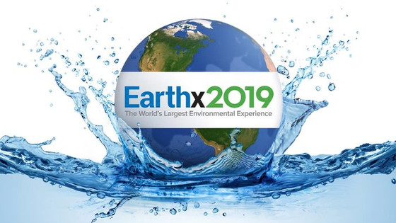 Change Climate present at EarthX2019