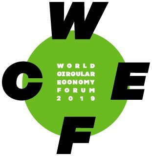 Change Climate attend World Circular Economy Forum in Helsinki, Finland