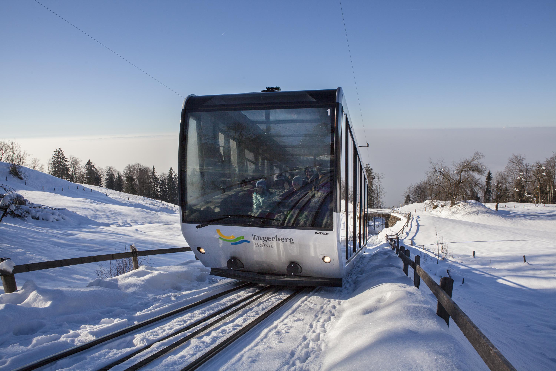 Zugerberg Bahn