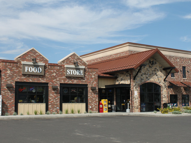 Town Pump Food Stores | N 19th Ave