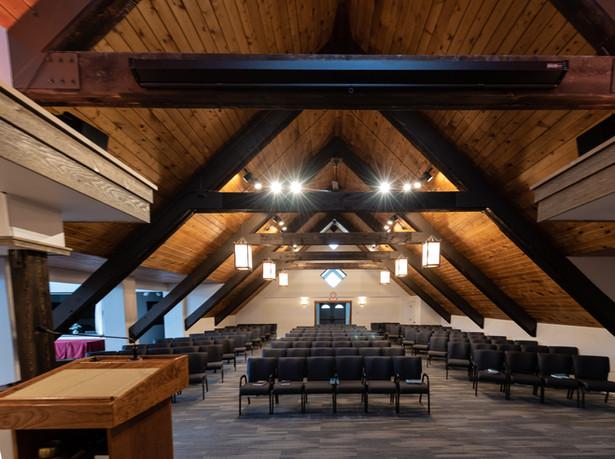 Unitarian Universalist Fellowship Center