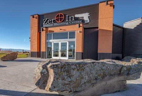 Zero In Indoor Shooting Center