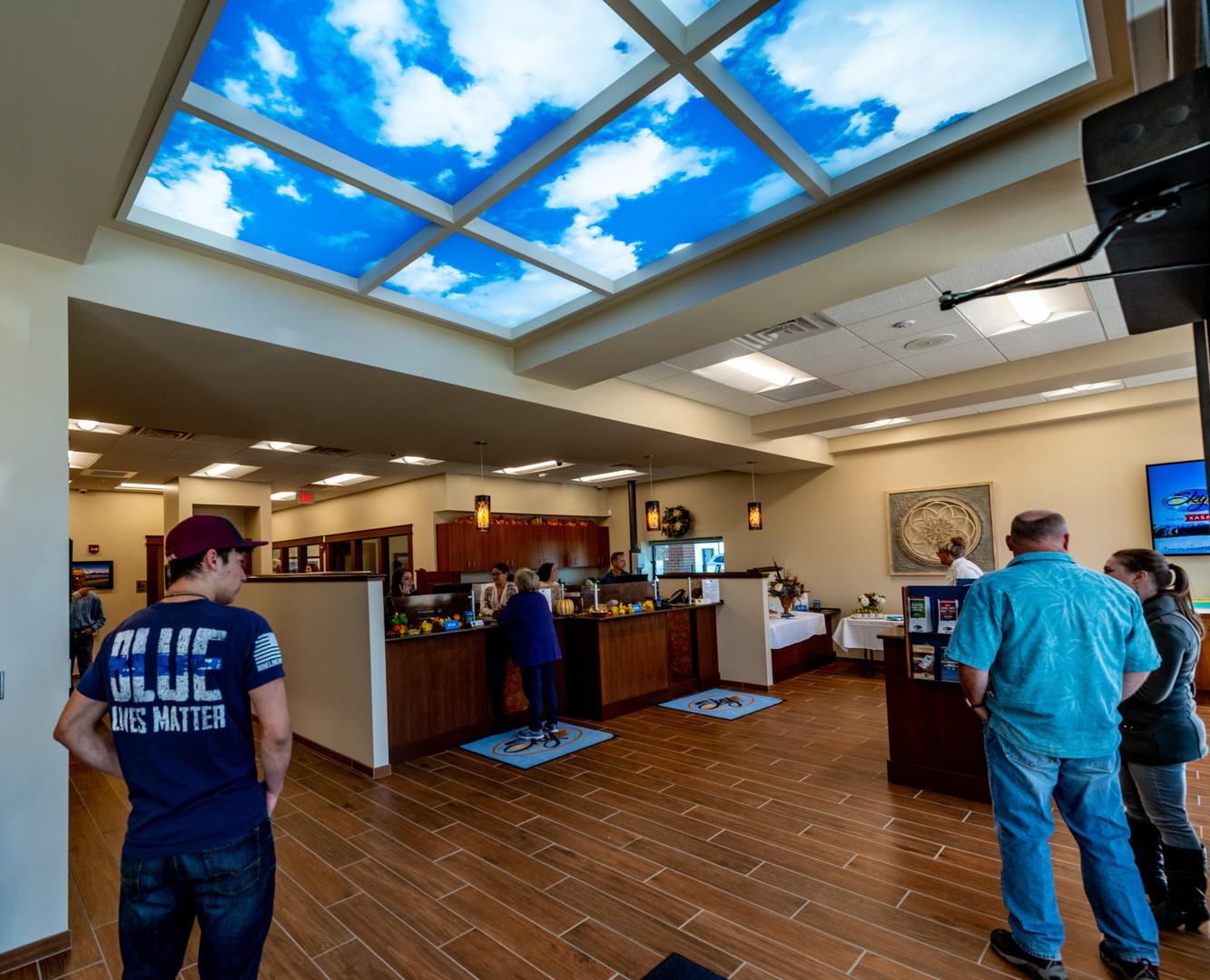 Sky Federal Credit Union