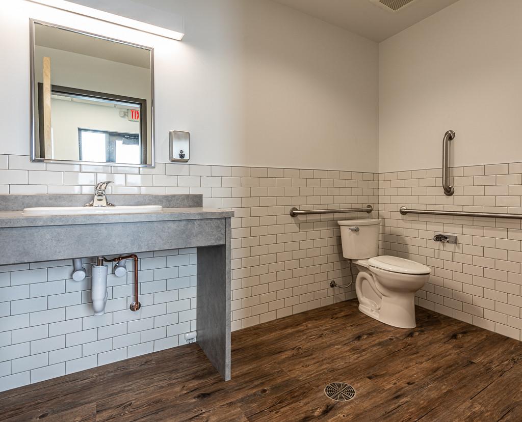 Yellowstone Club Multi-use Facility
