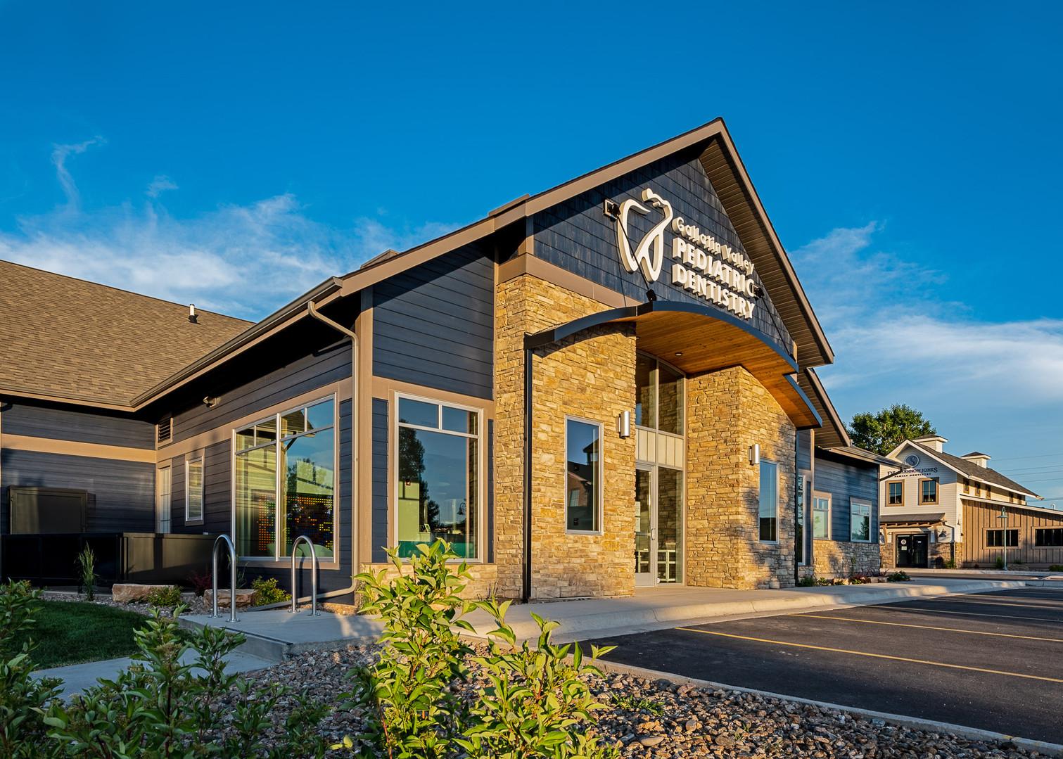 Gallatin Valley Pediatric Dentistry