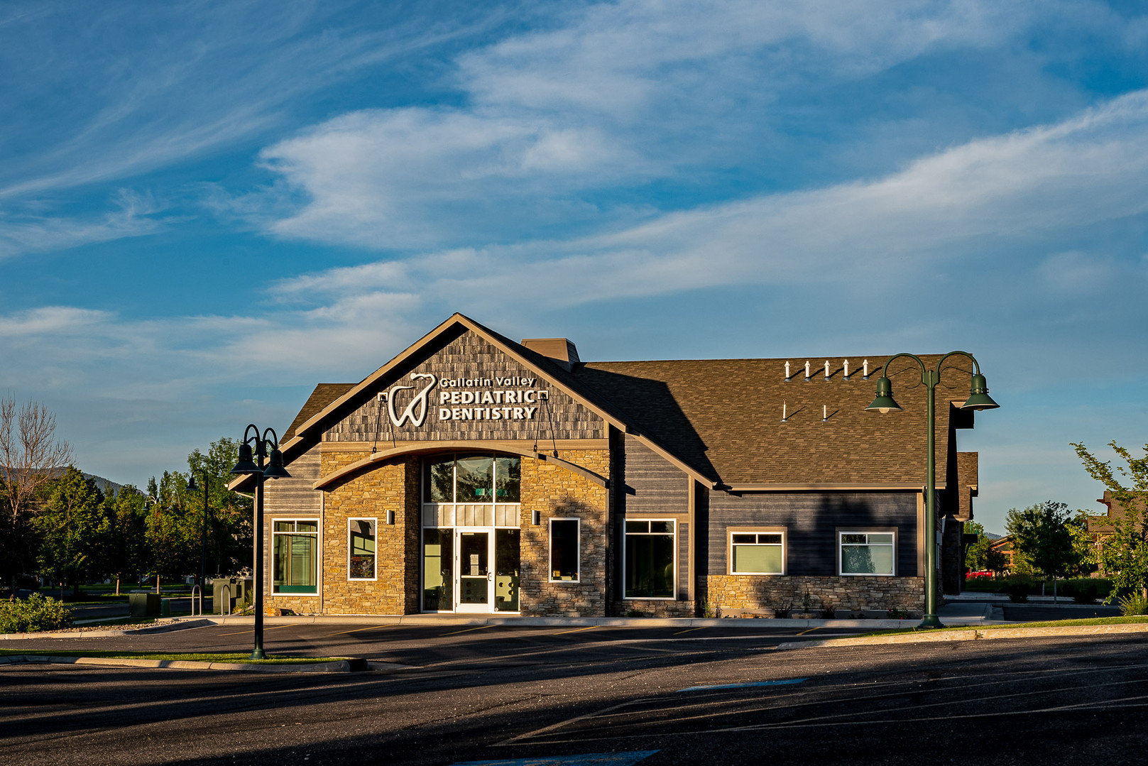 Gallatin Valley Pediatric Dentistry