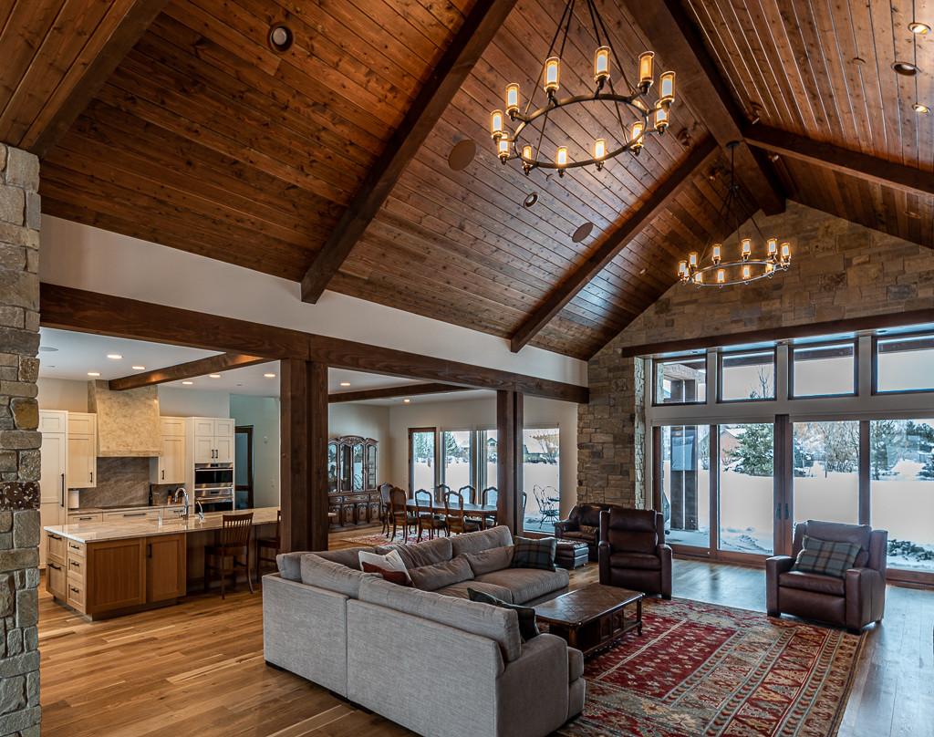 Brandt Residence