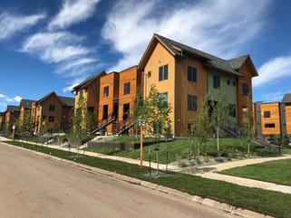 Lone Mountain Family Housing