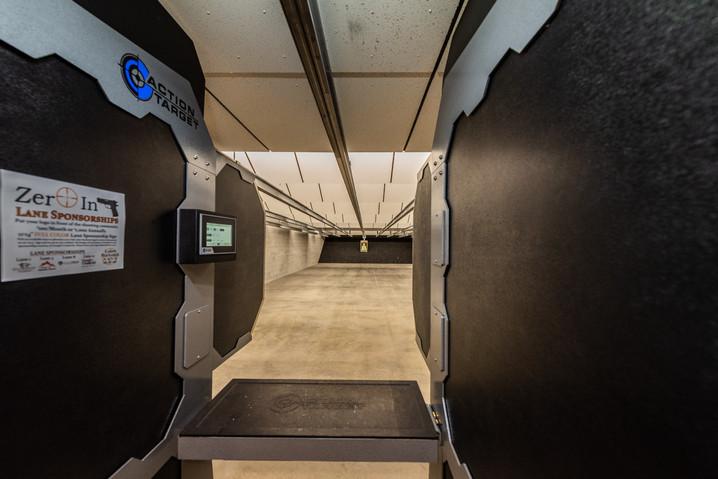 Zero In Shooting Center