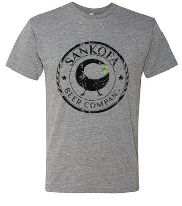 Classic Grey T-Shirt