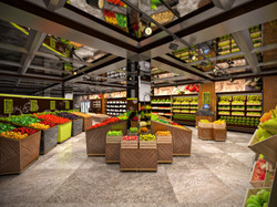 Супермаркет Полярная Звезда