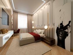 гостевая спальня 1