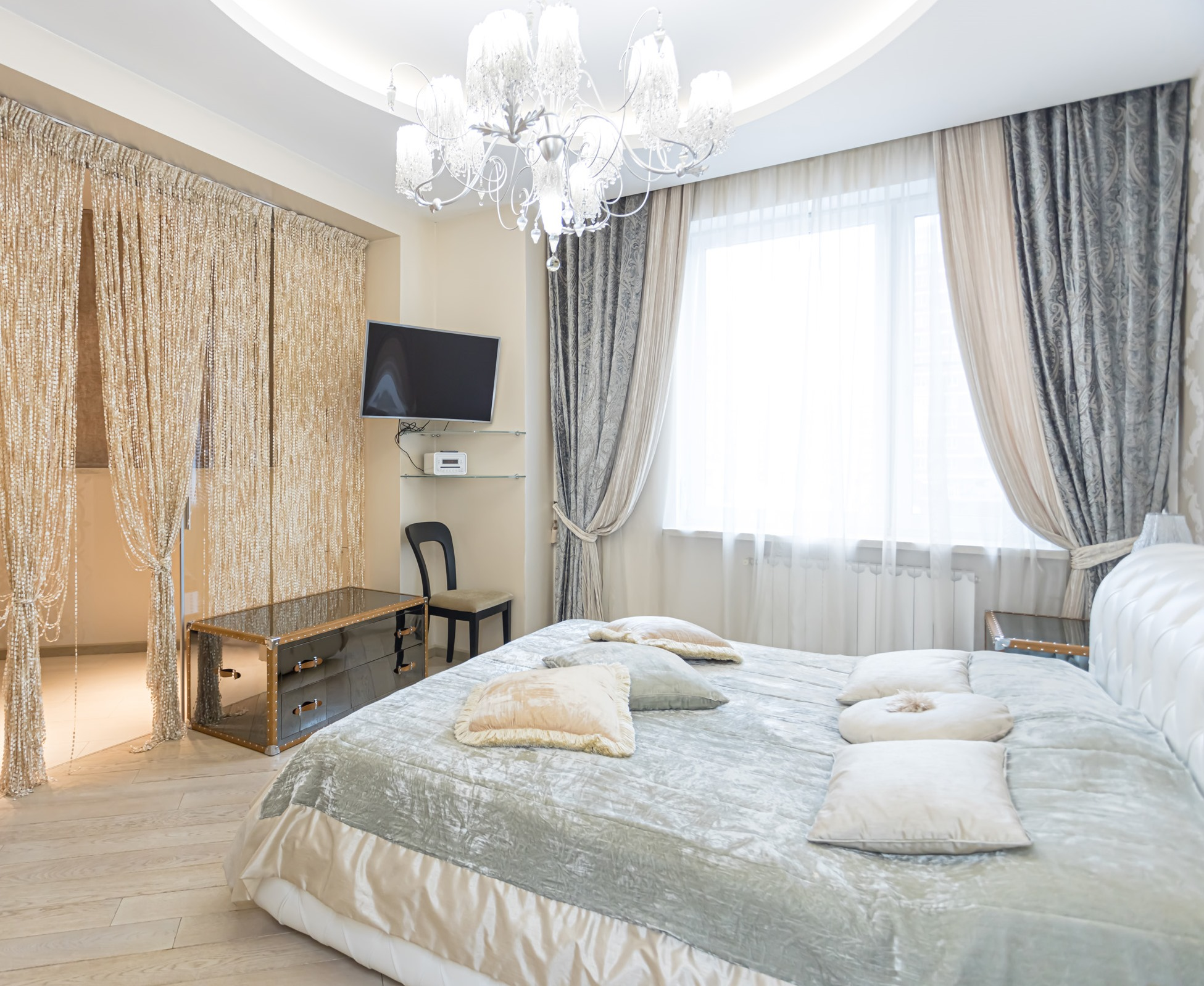 Квартира Мосфильмовская в г.Москва