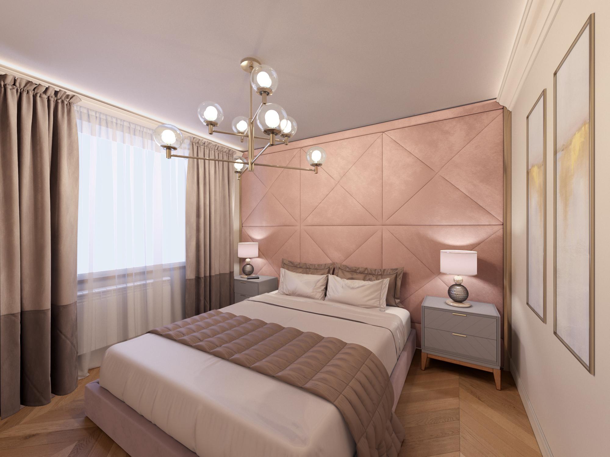 Квартира в г. Москва