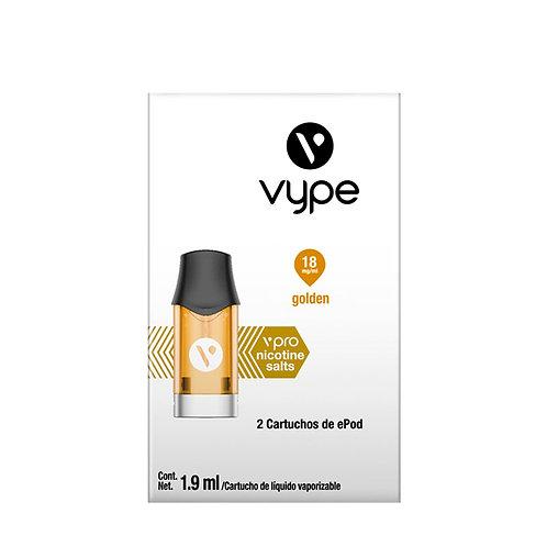 Vype ePod Golden Tobacco