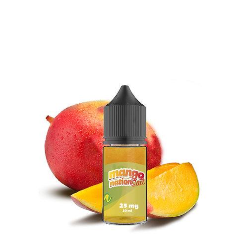 Mango Nation Green Salt
