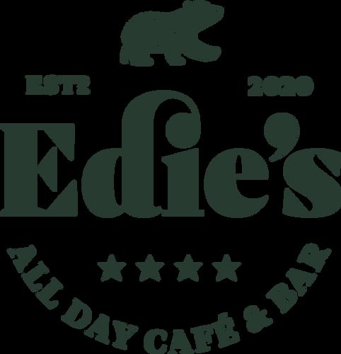 Edie's All Day Café & Bar