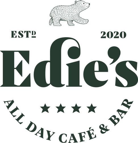Edie's All Day Café & Bar