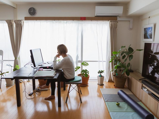 To See The Future Of Remote Work, We Need To Do Some Homework