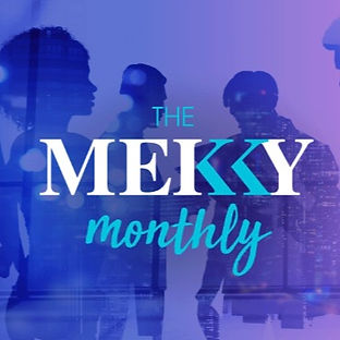 Mekky Monthly October Edition