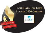gold trumpet media relations business to consumer-Edie's All Day Café Summer 2020 Opening