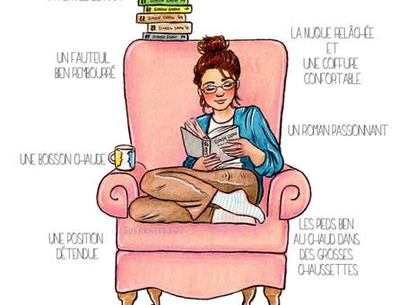 Mes livres incontournables à lire et à relire