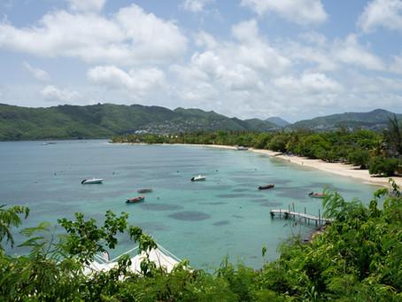 10 bonnes raisons de venir passer vos vacances en Martinique