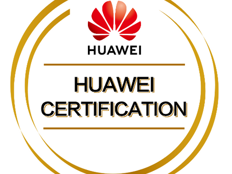 Huawei Officially Released Four Certifications on July in China