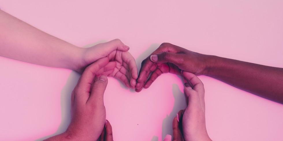 Workshop Linguagens do Amor
