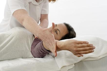 Kinesiologie Entspannen Muskeltest Therapie Bern