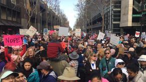 2017-01-21 Women's March