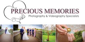 Precious Memories Logo Images