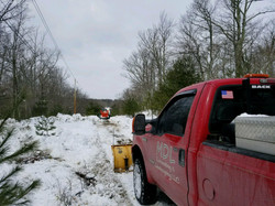 snow removal, mdl