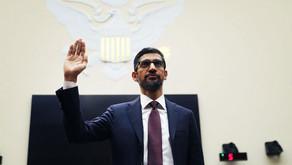 Monopoly I: (Re)Normalizing Bad Arguments—USA v. Google